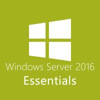 windowsserver2016essentials